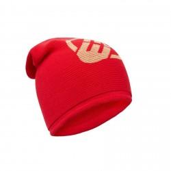 Bonnet Homme Logo Rouge FREEGUN