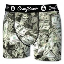 Boxer homme Cash