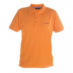 Polo Pierre Cardin Orange