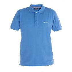 Polo Pierre Cardin Bleu