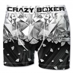 Boxer Homme Diamonds CRAZY BOXER