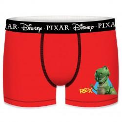 Boxer coton garçon Rex