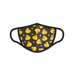 Masque Tissu Lavable en trois couches Duck Petite Taille