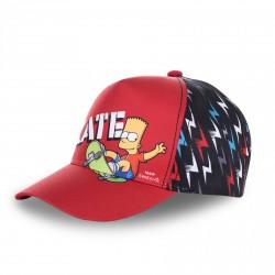 Casquette Baseball Boyz Skate Simpsons