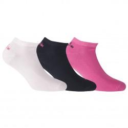 Lot de 3 Paires de Chaussettes Socquettes Diadora D9155