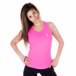Débardeur Fitness femme Uni